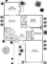 2 Bedroom Listings